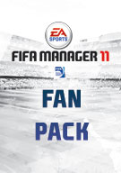 EA SPORTS FIFA MANAGER 11 Fan Pack