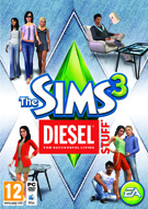 The Sims™ 3 Diesel Stuff