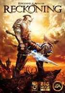 Kingdoms of Amalur: Reckoning™- våben- og rustning-pakke - download-indhold