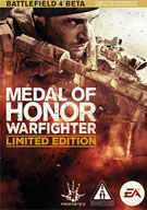 Medal of Honor™ Warfighter Limited Edition