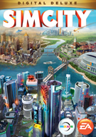 Pacote Digital Deluxe Upgrade SimCity™