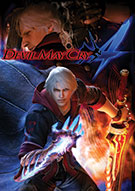 Devil May Cry 4®