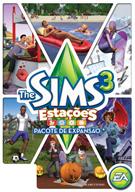 The Sims™ 3 Estações Edição Limitada