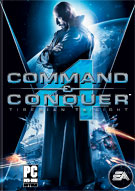 Command & Conquer™ 4 Tiberian Twilight (English)