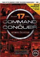 Command & Conquer™ The Ultimate Collection.