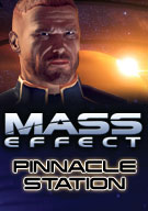 Mass Effect™ Pinnacle Station