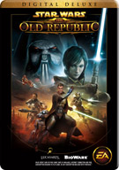 STAR WARS™: The Old Republic™ Digital Deluxe Edition - Versio