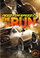 Need for Speed™ The Run (英語版)