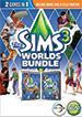 The Sims™ 3 Worlds Bundle