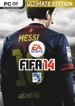 FIFA 14 Ultimate Edition Upgrade