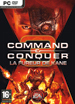 Command & Conquer™ 3: La Fureur de Kane Pack d'extension