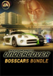 Need for Speed™ Undercover Sjefsbil bundle