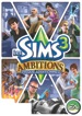Les Sims™ 3 Ambitions Pack d'extension