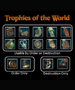 Warhammer® Online: Age of Reckoning®, Trinkets of the World Pack-kode