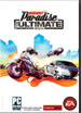 Burnout™ Paradise The Ultimate Box (英語版)