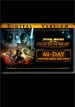 STAR WARS™: The Old Republic™ 60-Day Pre-Paid Digital Game Time Code