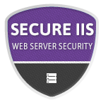 SecureIIS Web Server Security