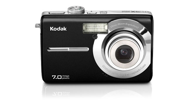kodak easyshare m753 zoom digital camera rh findmyorder com Kodak EasyShare Z612 Manual Kodak EasyShare C195 Troubleshooting