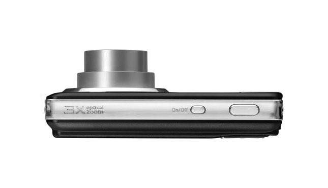 KODAK EASYSHARE M873 Zoom Digital Camera
