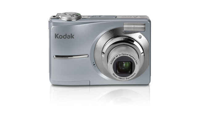 kodak easyshare c813 zoom digital camera