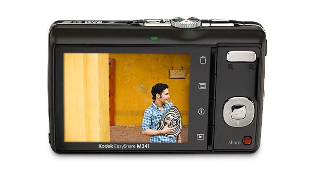 kodak easyshare m341 digital camera rh findmyorder com kodak easyshare m341 software download Kodak EasyShare All in One