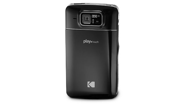 kodak playtouch digital video camera hd touchscreen camcorder rh store digitalriver com Kodak Digital Camera Kodak Go Accessories