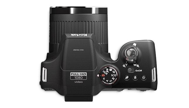 kodak easyshare max digital camera z990 high performance digital rh store digitalriver com