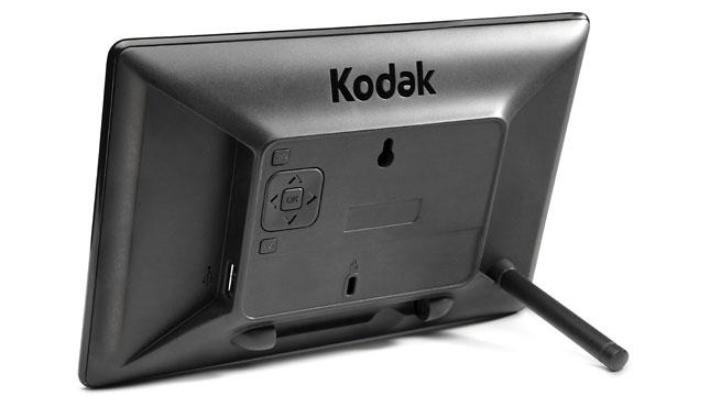 KODAK EASYSHARE P76 Digital Frame