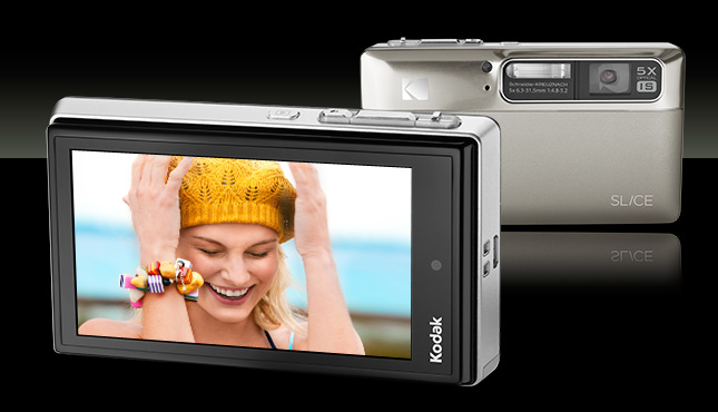 0900688a80c5a802 EKN036947 SLICE nickel style 645x370 - How to Buy the New KODAK SLICE Touchscreen Camera, SAVE $100 through 10/12
