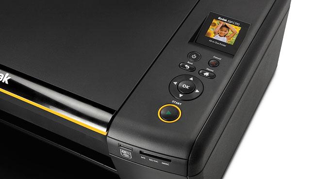 Kodak Esp C310 Aio Driver