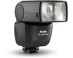 KODAK P20 Zoom Flash