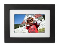 KODAK EASYSHARE P730m Digital Frame