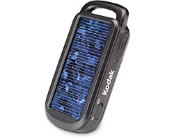 KODAK Solar Charger KS100-C+2