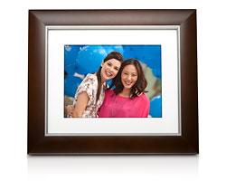 KODAK EASYSHARE D825 Digital Frame
