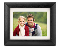 KODAK EASYSHARE D725 Digital Frame