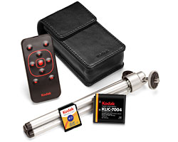 KODAK Pocket Video Accessory Kit