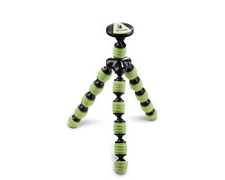 KODAK Gripping Tripod / Small / Green