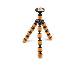 KODAK Gripping Tripod / Small / Orange