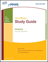 Geography Study Guide (5921) eBook