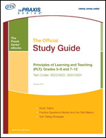 Principles of Learning and Teaching (PLT): Grades 5-9 and 7-12, Rev 2013 (5623, 5624) eBook