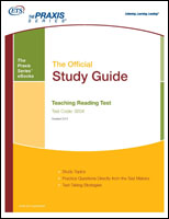 Teaching Reading Study Guide, Rev 2011 (5204) eBook