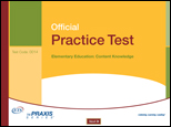 Elementary Education: Curriculum, Instruction and Assessment Interactive Practice Test (0011, 5011), 90-Day Subscription
