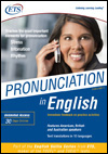 Pronunciation in English, 90-Day Subscription