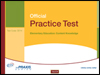 Elementary Ed: Content Knowledge Interactive Practice Test (0014, 5014), 90-Day Subscription