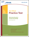 Elementary Ed: Content Knowledge Practice Test (0014, 5014) eBook