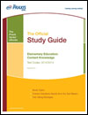 Elementary Ed: Content Knowledge Study Guide Rev 2011 (0014, 5014) eBook