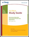 Elementary Ed: Instructional Practice and Applications Study Guide (5015) eBook
