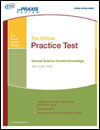 General Science: Content Knowledge Practice Test (0435) eBook