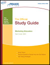 Marketing Education Study Guide (0561) eBook