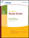 Physical Education: Content Knowledge Study Guide, Rev 2011 (0091) eBook